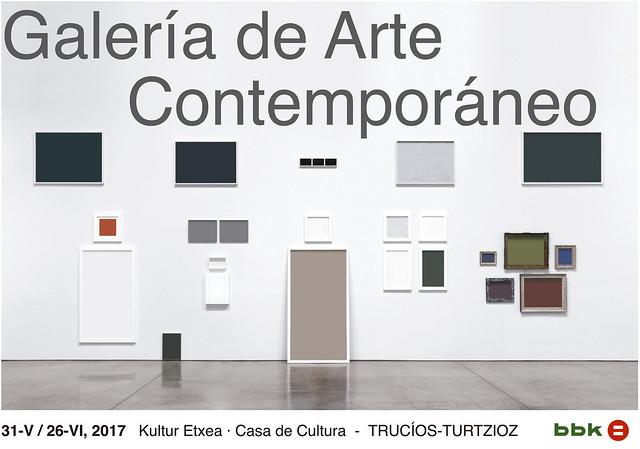 Erakusketa berria Turtziozko Kultur Etxean
