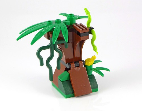 LEGO City 60157 Jungle Starter Set 11