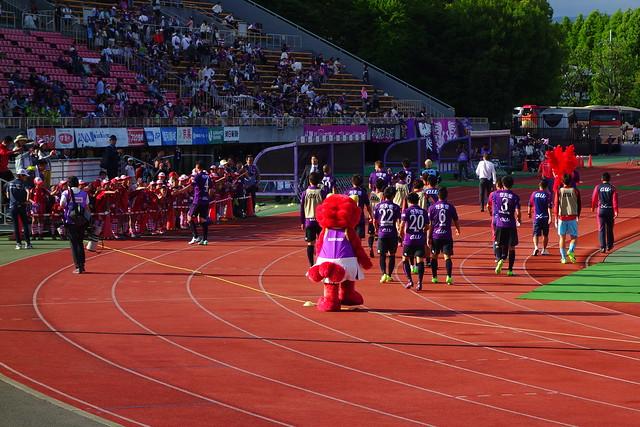 2017/05 J2第16節 京都vs岐阜 #05