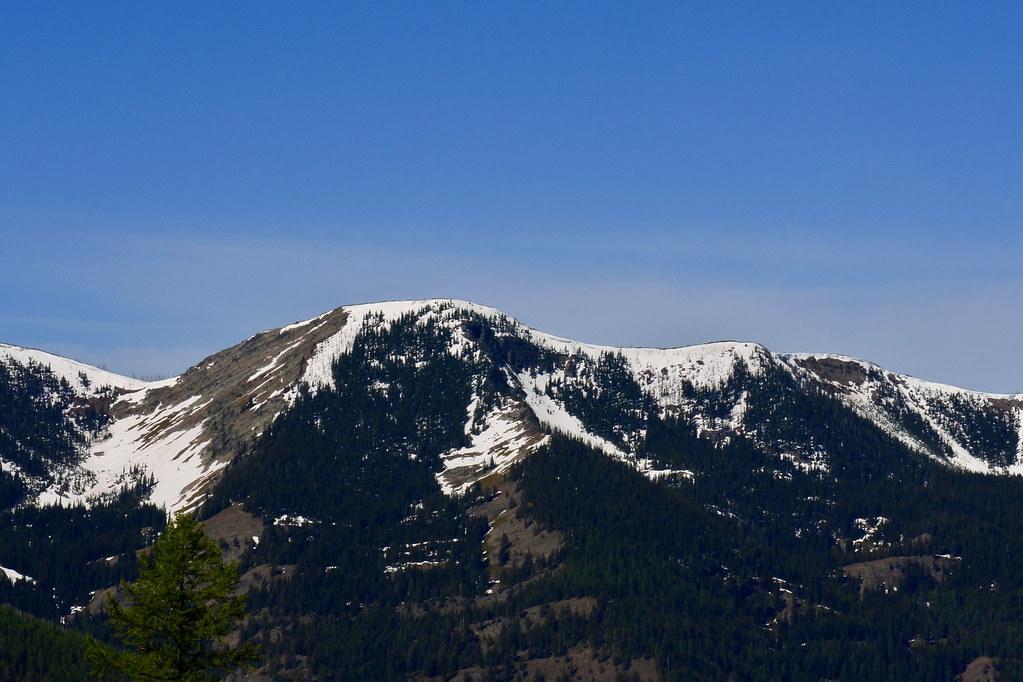 Cherry Peak
