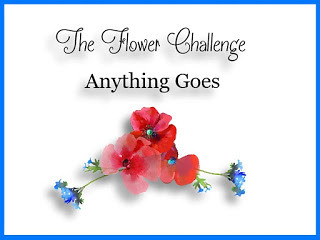 The Flower Challenge - Anything Goes