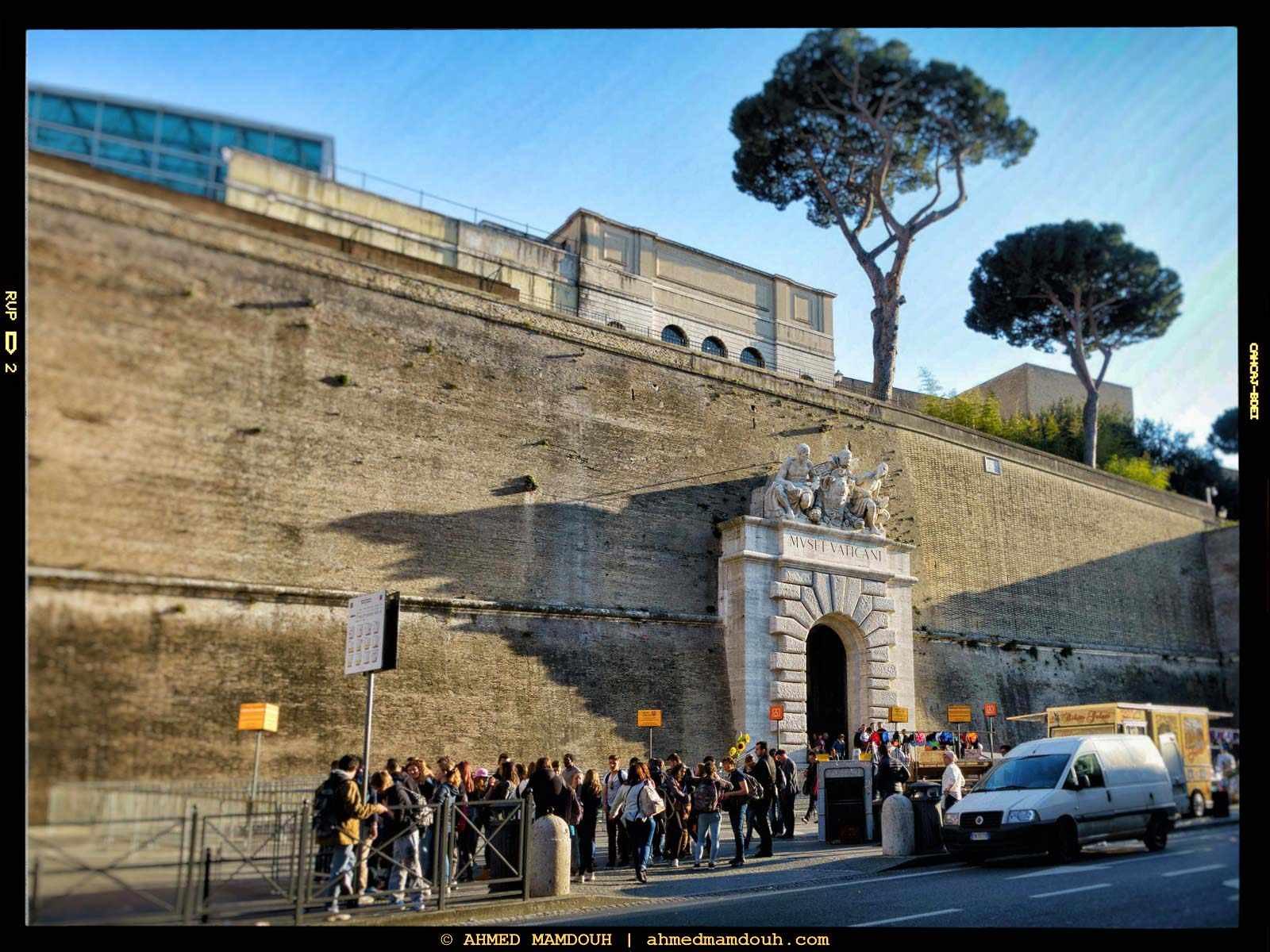 متحف الفاتيكان