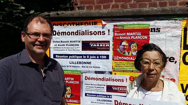 Sein-Maritime - 5e circonscription