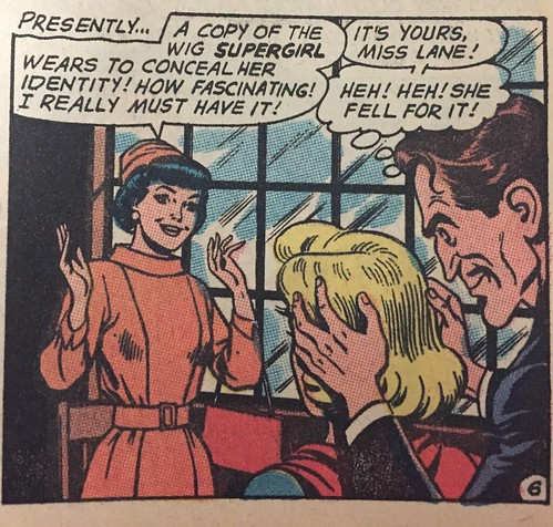 """Superman's Girlfriend Lois Lane"" #103, DC Comics, August 1970"