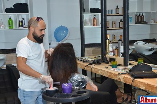 MO (Mehmet Özen) Bayan Saç Tasarım & Güzellik Merkezi