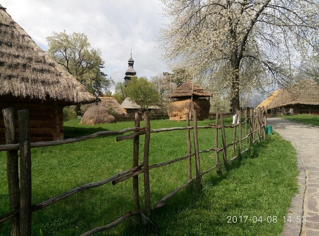 Студенти Коледжу в Мукачево / 7-9.04.2017
