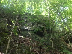 Akin Limestone Quarry