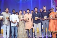 Rarandoi Veduka Chuddam Audio Launch Stills