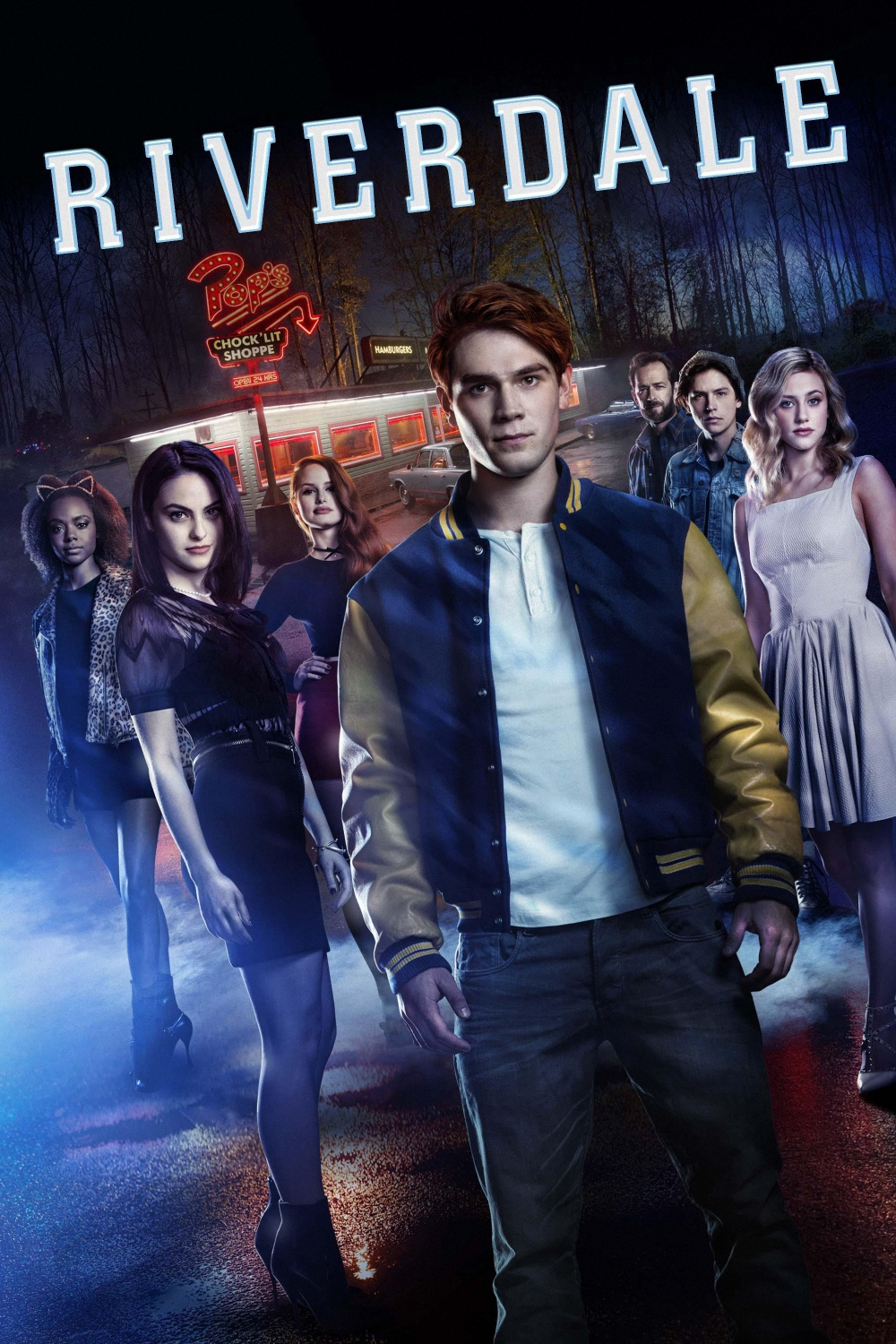 Riverdale|T-I|E10|720p|x265|L@TiN0|MG|