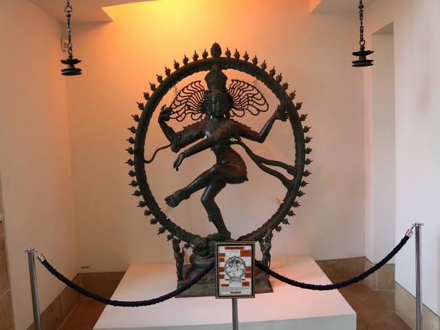 Muzeul St Mungo de Arta Religioasa glasgow 2