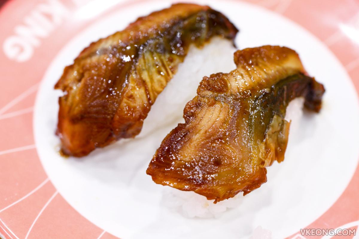 Sushi King Buffet Unagi Sushi