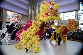 Name: jing-wo-lion-dance-003-20170527 | by goldenjadephoto