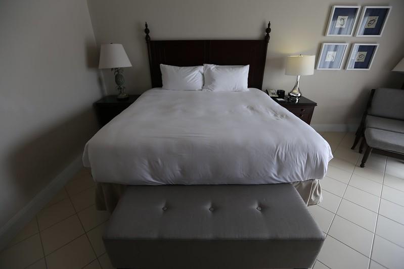 Hyatt Ziva Butler Suite Rose Hall Jamaica