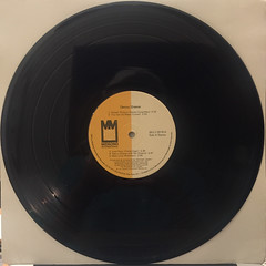 DENNY GREENE:DENNY GREENE(RECORD SIDE-A)