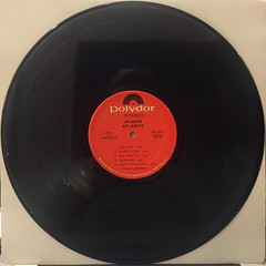 ATLANTIS:ATLANTIS(RECORD SIDE-B)