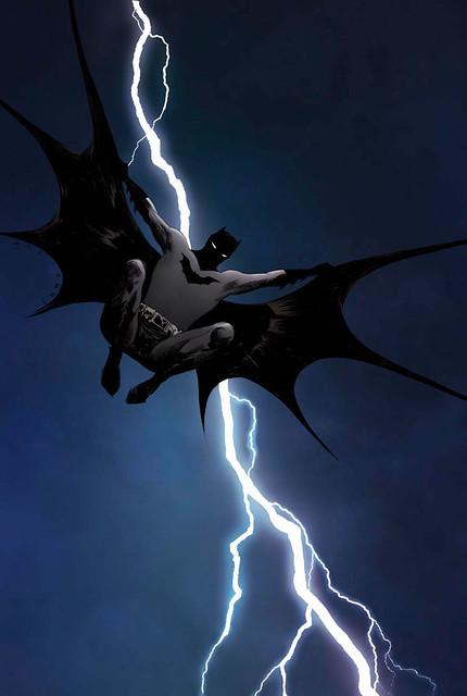 Batman: Dark Knight III The Master Race