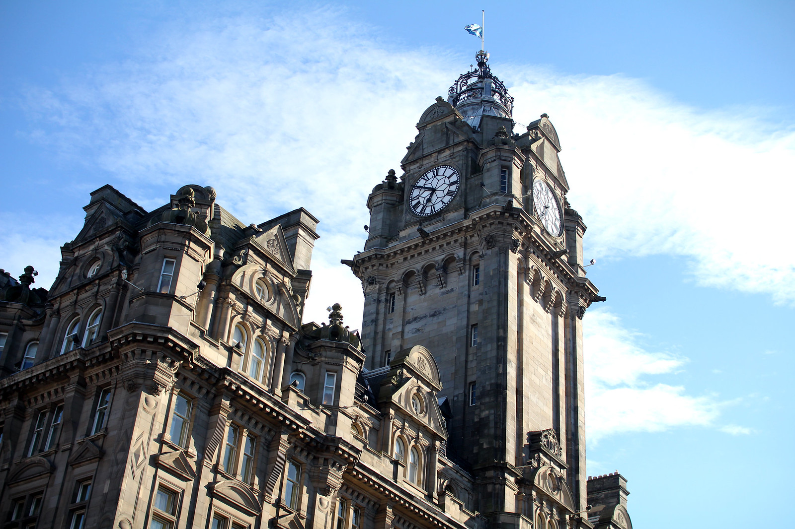 Edinburgh world heritage #edinburgh101 new town tour