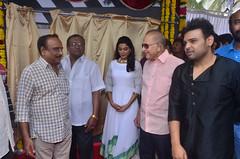 Vitalacharya movie opening stills