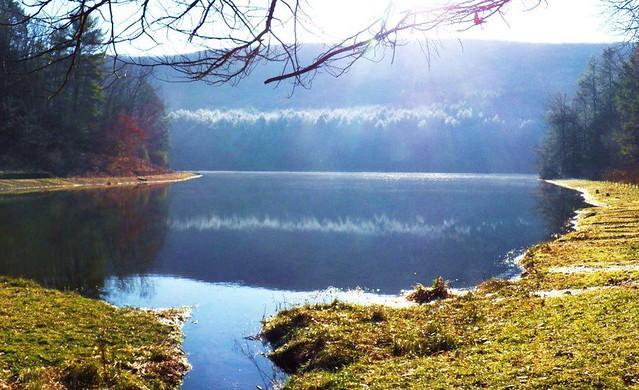 Tuscarora State Park