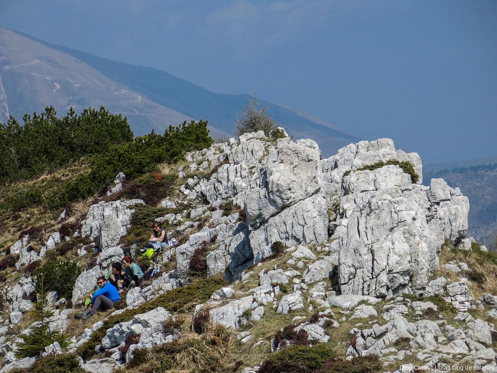 Monte Baldo Malcesine