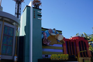 Universal Studios, Florida: The Kingpin | by Disney, Indiana