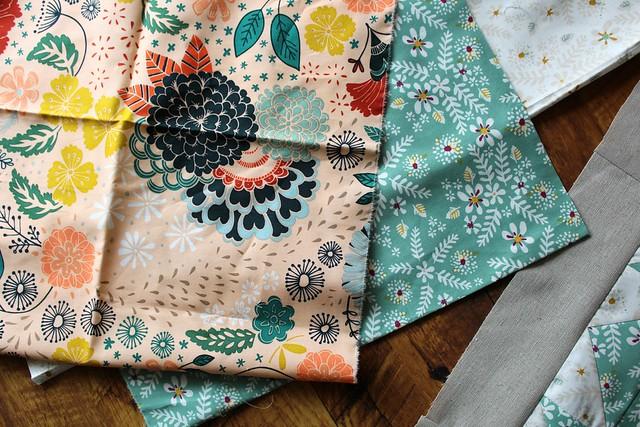 SBS Week 21 Fabrics