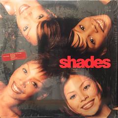 SHADES:SHADES(JACKET A)