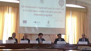 Il sindaco Giannandrea apre il seminario