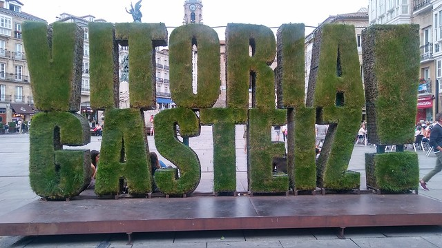 Town Square Vitoria
