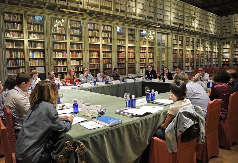 Socrates España Seminar 2017