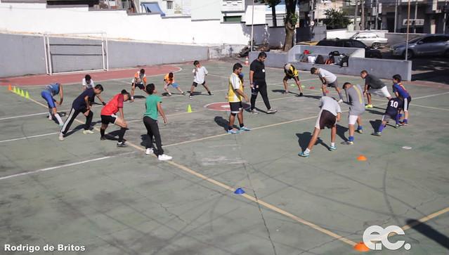 Projeto Esporte e Vida Vila Medeiros