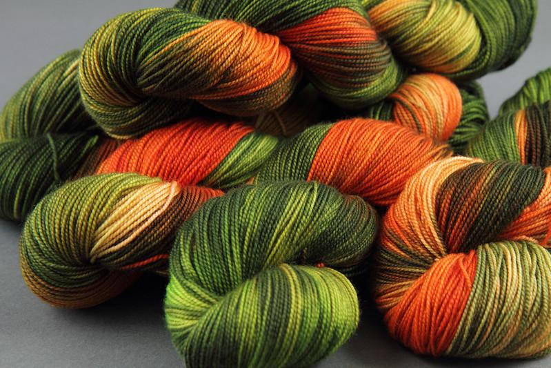 It's a Stitch Up Favourite Sock in 'Aurora'