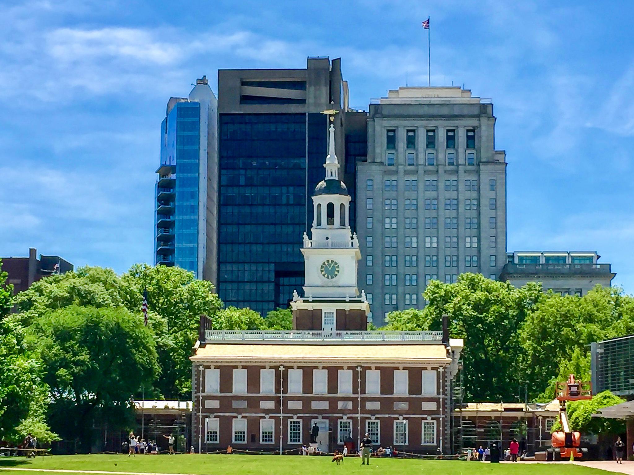 Philadelphie - Pennsylvanie - [USA]
