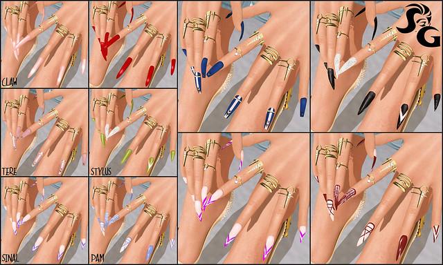 SG Nails 3