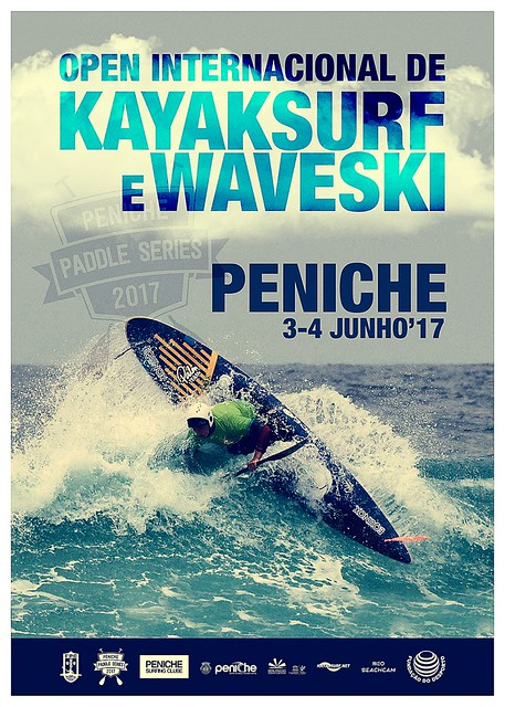 Open Internacional Kayaksurf Waveski