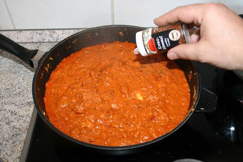 53 - Mit Kreuzkümmel abschmecken / Taste with cumin