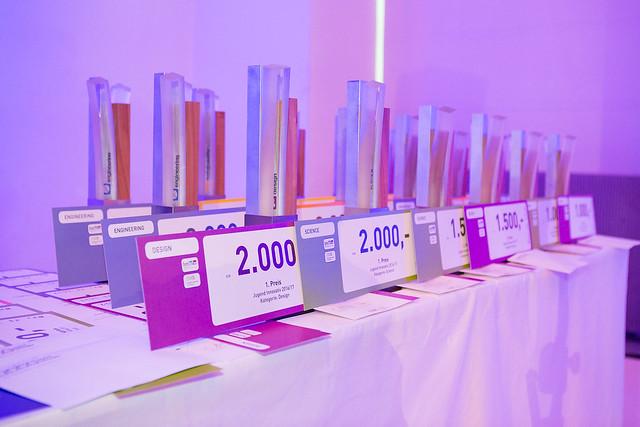 JIBF 2017 Preisverleihung