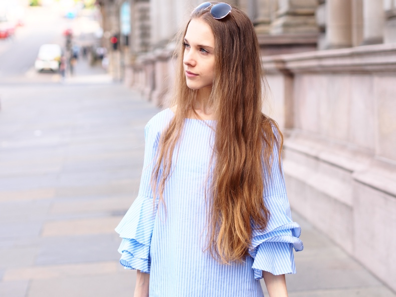 Spring and Summer Trends 2017