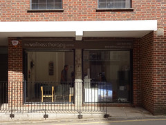 Picture of Wellness Therapy Centre, Unit 2, 3 Overton's Yard