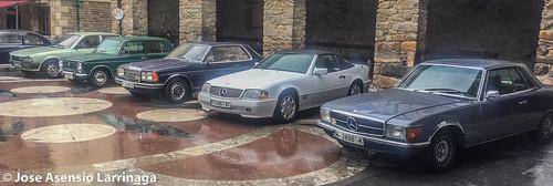 Araba Classic Club #clásicos #igersorozko 2017 #DePaseoConLarri #Flickr -5
