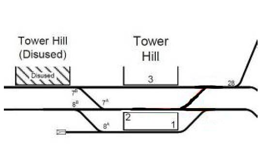 Tower Hill final
