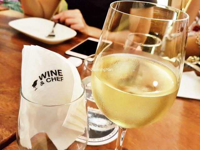 Wine Refreshing White - Terre Forti Romagna Bianco DOC Trebbiano