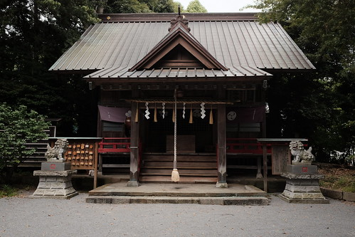 Yukawa Shrine 湯川神社 07