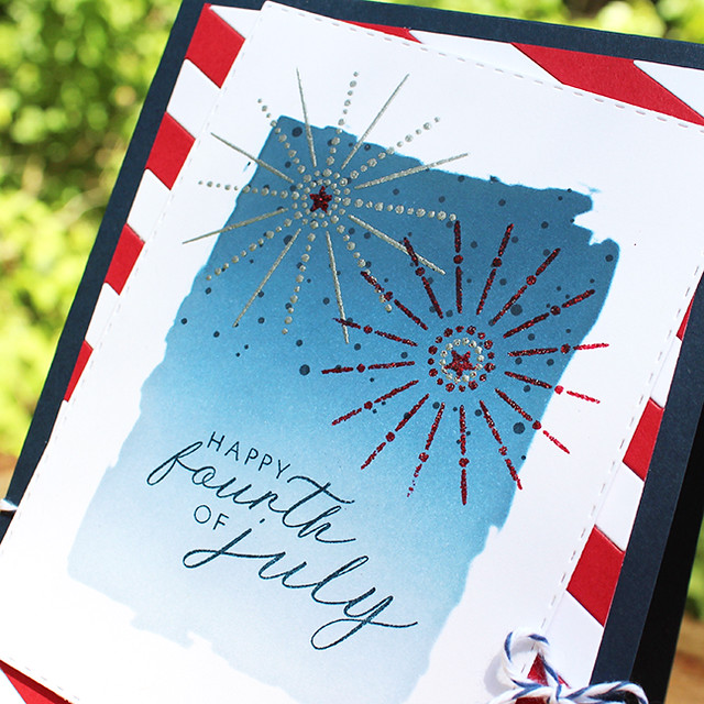 Happy Fourth Of July Card 3