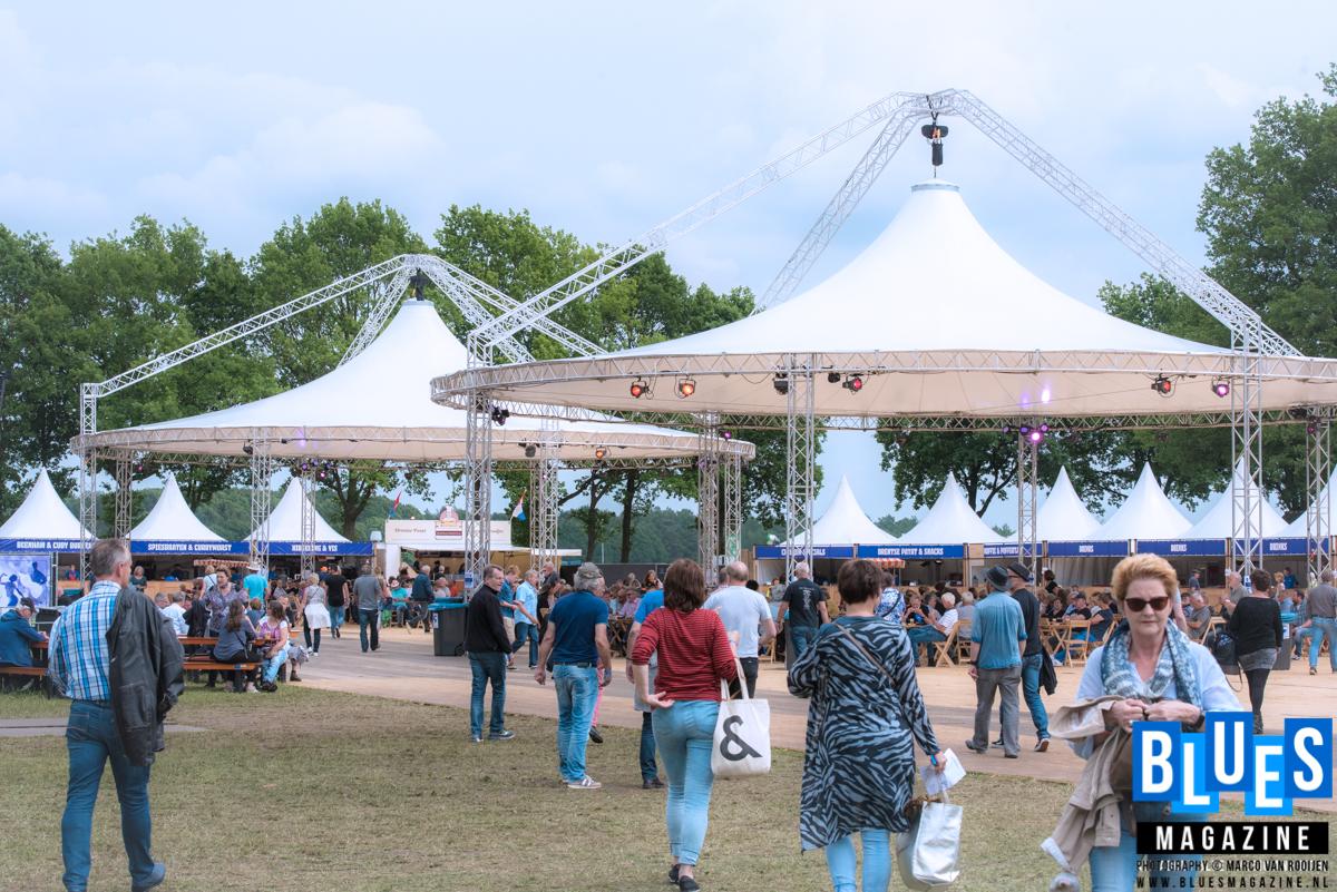 Holland International Blues Festival Grolloo 2017
