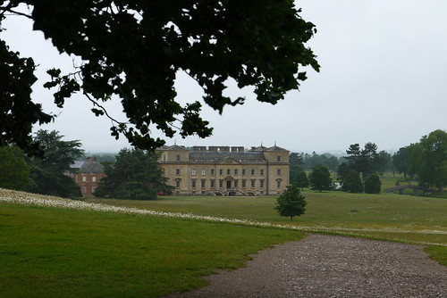 Croome Court