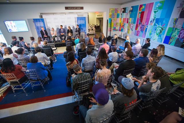 Art & Activism: Civic Engagement Through Creative Expression