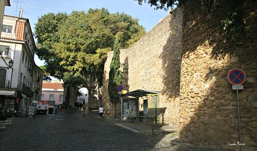 Santa Cruz do Castelo