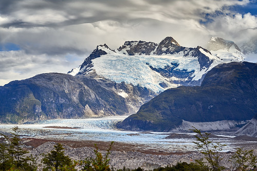 Exploradores De La Patagonia: PN. Laguna Sn. Rafael (Patagonia Ch