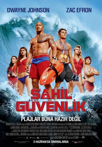 Sahil Güvenlik - Baywatch (2017)
